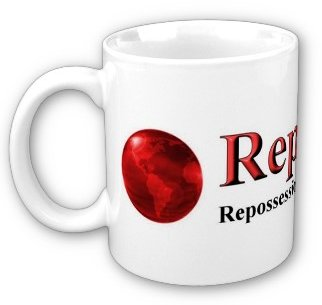 Repossession Service Coffee Mug